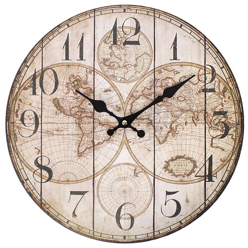 часовник 2