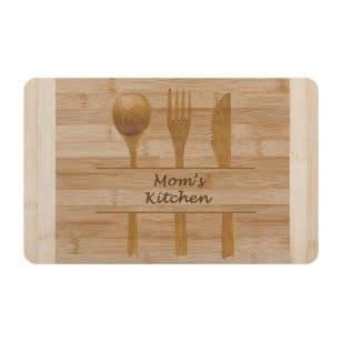 дъска за рязане mom's kitchen