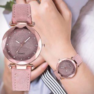 дамски часовник quartz