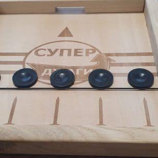 дървена игра супер джаги