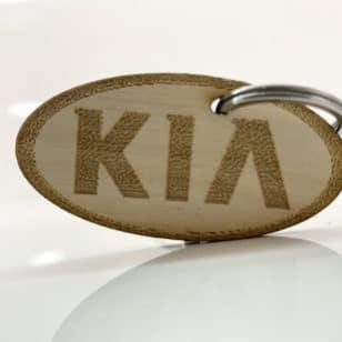 Ключодържател Kia