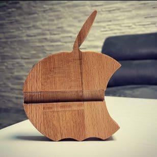Стенд за телефон Apple