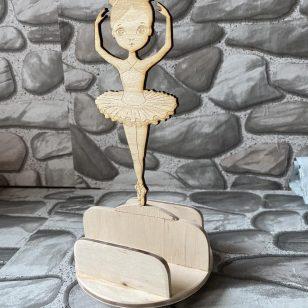 салфетник балерина