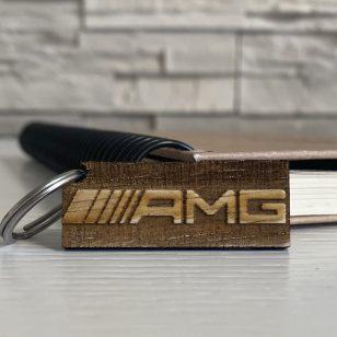 ключодържател AMG